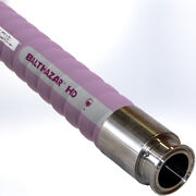 1.5 Texcel Balthazar Hd Series Winery Hose - 100 Ft - Fda Approved
