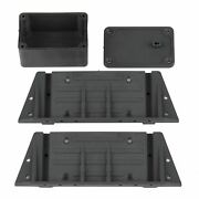 Team Associated - Enduro Floor Boards And Receiver Box Hard