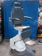 Smr Maxi Select S270000 Ent Procedure Chair With 30 Day Warranty 01948 Dental