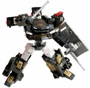Tomica Hyper Series Special Riot Police Setf/s