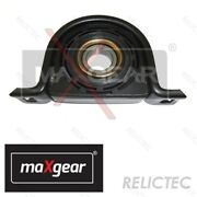 Propshaft Centre Support Bearing Mount For Ivecodaily Iv,iii,ii,v,vi,i