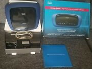 Linksys E3000 High Performance 4-port Gigabit Wireless-n Router Dual Band Wi-fi