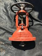 Mueller 6andrdquo Osandy 2360 Gate Valve Parts Mid 1990s All Parts Except Body And Gate