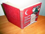 The Life And Adventure Of Santa Claus 1st /1st Ed. Frank Baum Wizard Of Oz