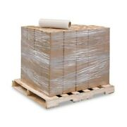 Pallet Of White Paper 8.5 X 11 100000 Sheets One Skid / 40 Boxes / Cartons