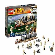 [lego] Lego Star Wars Battle Droid Troop Carrier 75086 [parallel Import Goodsf/s