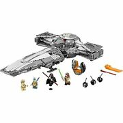 Lego Star Wars Sith Infiltrator 75096 Penetration Of The Lego Star Wars Cis [f/s