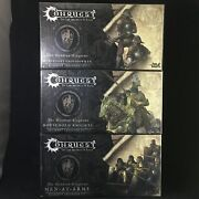 Conquest The Last Argument Of Kings Hundred Kingdoms Expansions X3 - Para B...