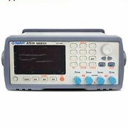 Dc Low Resistance Tester At516 High Accuracy Micro-ohm Meter