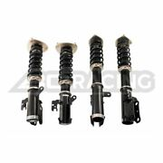 For 02-06 Toyota Camry Bc Racing Extreme Low Series Shock Spring Coilovers Kit