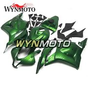 Pearl Green Panel For Honda Cbr600rr F5 2009 2010 2011 2012 Motorcycle Body Work