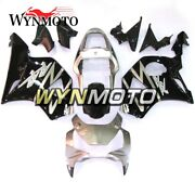 Black Grey Cowlings For Honda Cbr900rr 2002 2003 Motor Bicycle 954 02 03 Panels