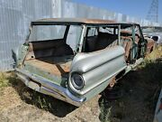 1960 1961 Ford Falcon Station Wagon Right Door Hinge Parting Out Complete Car