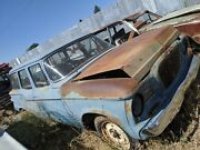 1960 Studebaker Lark Station Wagon Right Door Hinge Parting Out Complete Car