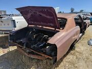 1970 1971 1972 Chevy Monte Carlo Left Door Hinges Parting Out Complete Car