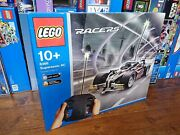 Lego Radio Control Racers Set 8366 Supersonic Rc New Complete Sealed