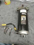 Mercury 1999 200hp Dfi Starter Tested Used With Bolts And Neg Cable
