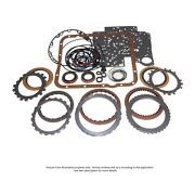 Transtar 87006af Transmission Kit Includes Paper And Rubber Items, Seals,