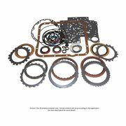 Transtar 87006bf Transmission Kit Includes Paper And Rubber Items, Seals,