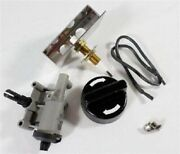 Mhp Gas Grill Rotary Igniter Kit For Tjk Wnk Grills Collector Box Wire And Igniter