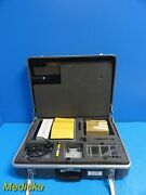 Victoreen Machlett Model 07-465 Timing And Mas Test Kit W/ Carrying Case 19589