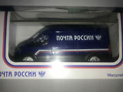 Ford Transit Die Cast Model 143 Russian Post