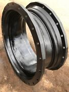 """36"""" Mechanical Joint Mj 11-1/4 Degree Bend Ductile Iron C153 Di250 Star China"""