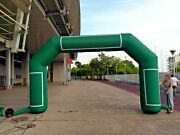 Inflatable Arch 6x3.40m For Running / Bike Race / Advertising /start Finish Line