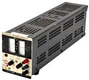 Kepco Jqe 55-2 Jqe55-2m General Purpose 1/4 Precision Stabilized Power Supply