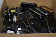 Blackberry Bold 9900 Lot Of 40 Untested/ Some Missing Back Cover And Battery
