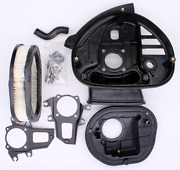 Indian Air Cleaner Assembly Black Pn 5257830-157