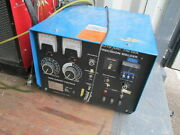 Miller Auto Arc Tig 50a Welding Power Source 50 Dc At 12 Rated Welding Current