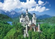3000 Piece Jigsaw Puzzle Ultimate Master Of The Sky Of Neuschwanstein Castle F/s