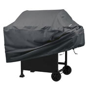 Waterproof Heavy Duty Bbq Gas Grill Cover For Dyna-glo 4 And 5 Burner