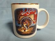 1992 Ron Leeand039s World Of Clowns Lonely Clown Coffee Mug