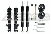 Br Series Coilover Damper Kit For 06-11 Toyota Yaris 3/4/5d Xp90 - Bc Racing