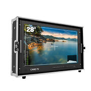 Came-tv 4k Hdmi Carry-on Broadcast Monitor With Sdi Hdr And 3d Luts-4k-bm280s
