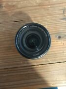 New Canon Zoom Lens Ef-m 18–55mm 13.5-5.6 Is Stm. No Box