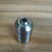 1pcs For Used Planc N 60x/0.80 Microscope Flat Field Objective