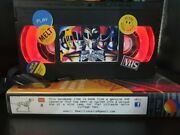 Retro Vhs Lamp Mighty Morphin Power Rangers Top Quality Amazing Fan Gift.
