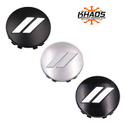 Dodge Challenger / Charger Center Hub Cap Color Matched Pwd Ivory Tri-coat Pearl