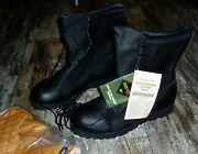 Belleville Cold Weather Boots 11w New Gore-tex W/ Liners