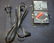 Toy Story 2 Electric Train Set Replacement Part Transformer Power Supply Ho Scal