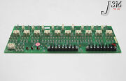 7217 Applied Materials Pcb System Power Distribution Board 0100-20036