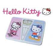 Pandegravese-personnes Balance Analogique Hello Kitty Body Care - Hk-b90020