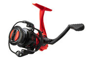 Lew's Mach Smash Speed Spin Freshwater Spinning Reel - 6.21 - Mhs300