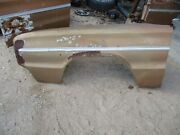 66 67 Charger 67 Coronet 440 V8 Left Front Fender Oem Very Solid Will Ship
