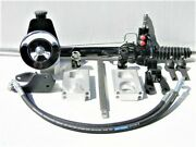 48 49 50 51 52 Chevy Truck Rack And Pinion Power Steering Conversion