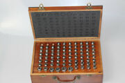 71pcs Spring Collets For 8mm Watchmaker Lathe