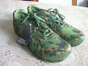 11and039s Series China Pla Armyair Force2nd Artillery Woodland Camo Training Shoes
